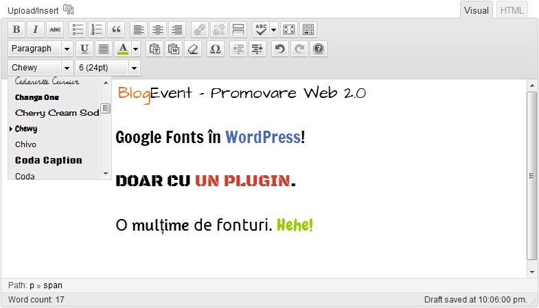 Promovare web 2.0