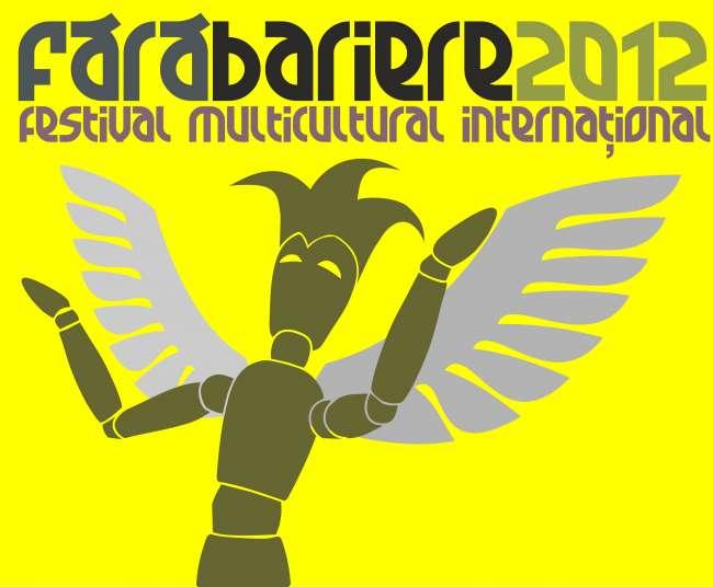Festivalul Internațional Multicultural Fără Bariere 2012