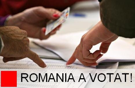 O fi votat România, dar se poate ca uleiul, umbrela și 50delei-ul să nu fi fost surse credibile de informare
