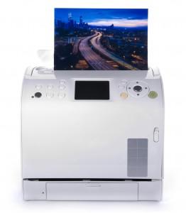 imprimantele laser