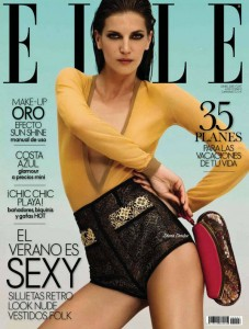 Diana-Dondoe-Elle-Spain