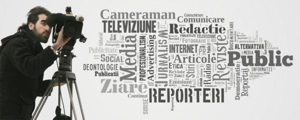un articol despre jurnalism