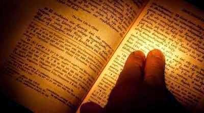 De ce sa studiezi Biblia