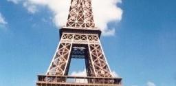 Ce nu stiai despre turnul Eiffel