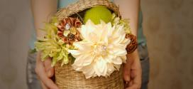 Cum sa faci sa reziste mai mult florile si buchetele primite