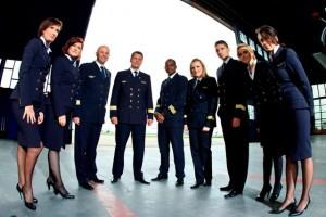 stewarzi si stewardeze