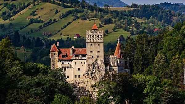 castelul bran turism