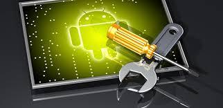 reparatie android