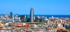 Calduroasa Barcelona