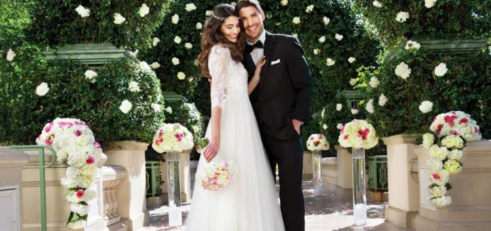 Cele mai scumpe nunti din intreaga lume