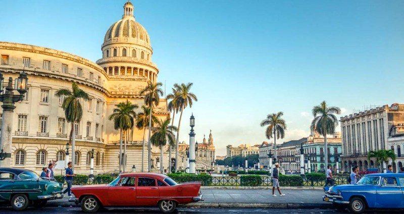 vacanta Havana Cuba