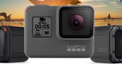 6 lucruri de stiut inainte de achizitia unei camere GoPro