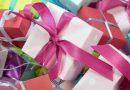 Istoria si frumusetea unui cadou impachetat