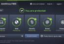Ce antivirus gratuit sa aleg pentru un PC?