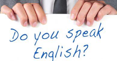 Cum sa te pregatesti pentru un interviu in limba engleza