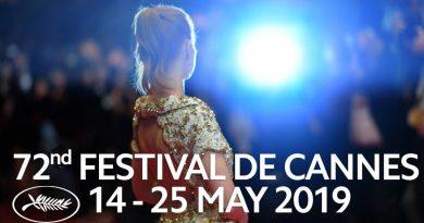 Festivalul de la Cannes – selectia oficiala