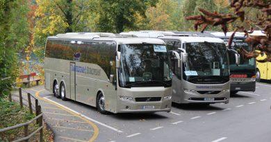Alege calatoria cu autocarul pentru a te bucura de peisaje si de liniste