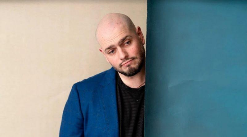 Matei Dima vorbeste despre caderea parului si despre problemele avute in viata sexuala