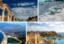 Destinatiile care te vor face sa visezi in vara anului 2021